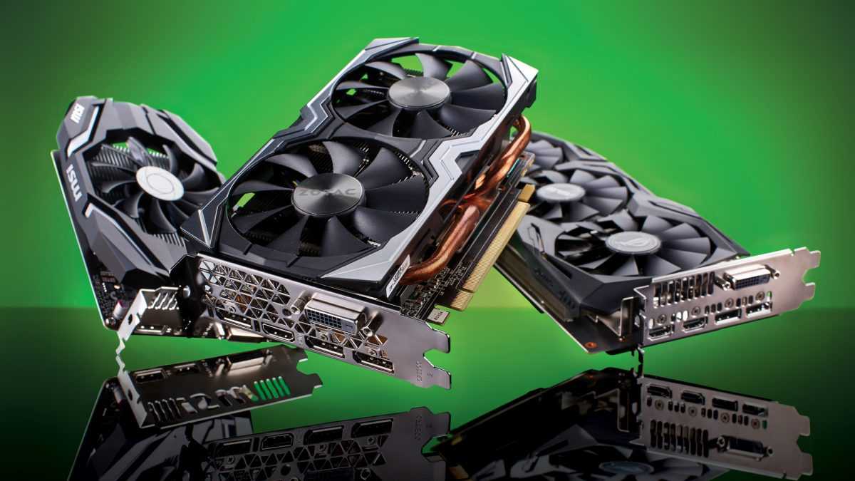 Best GPU's For Gaming 2020