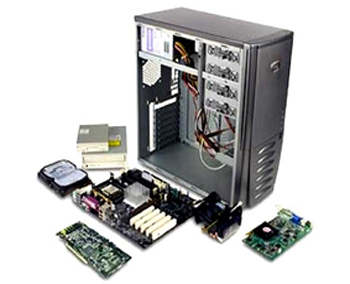 Computer Hardware 101