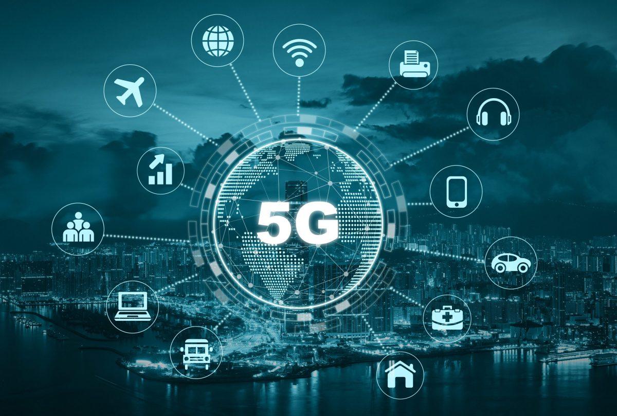5G Internet Hardware Implications
